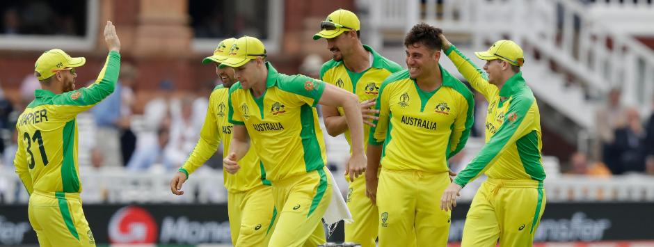England vs Australia LIVE SCORE, ICC Cricket World Cup 2019 Match: Aussies on top after Buttler's departure