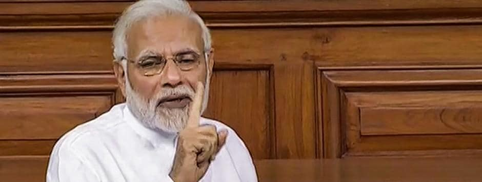 Parliament LIVE updates: Narendra Modi's message to Congress in Rajya Sabha; 'either learn how to digest victory, or accept defeat'