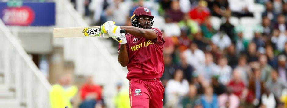India vs West Indies LIVE SCORE, ICC Cricket World Cup 2019 Match: Gayle, Ambris make cautious start in 269 chase