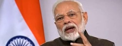 Coronavirus Outbreak LIVE Updates: Narendra Modi to share video message shortly, likely to discuss COVID-19 pandemic