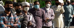 Coronavirus Outbreak LIVE Updates: India reports 2,301 cases with 56 deaths; Madhya Pradesh records eight more patients as tally rises to 119