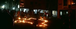 Coronavirus Outbreak LIVE Updates: Lights turned off, candles and lamps lit as India takes up Narendra Modi's appeal to display collective resolve