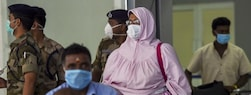 Coronavirus Outbreak LIVE Updates: Rajasthan's COVID-19 toll to six after 60-yr-old dies in Kota; Kanika Kapoor tests negative in sixth report