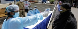 Coronavirus Outbreak LIVE Updates: Dharavi sees another COVID-19 death as 70-year-old dies; total positive cases in Mumbai now 839
