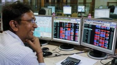 Sensex jumps over 100 points ahead of Budget 2019, Nifty trades above 10,850; Hero MotoCorp, HCL Tech, Bharti Airtel shares gain