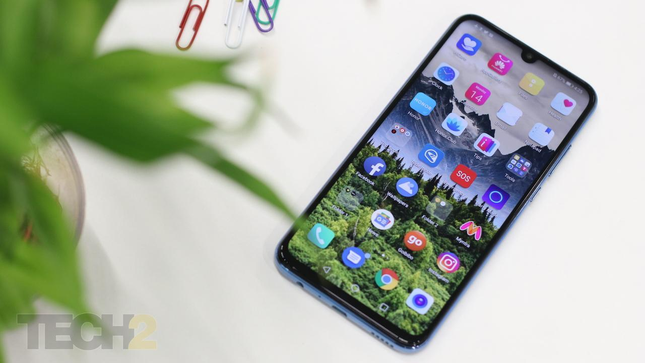 Honor 10 Lite Review: Still a great looker but cameras leave much to be desired