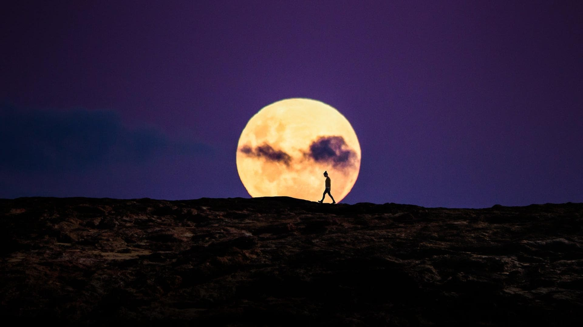 Super Worm Moon is 2019's third, final supermoon on 21 March: When, where to watch