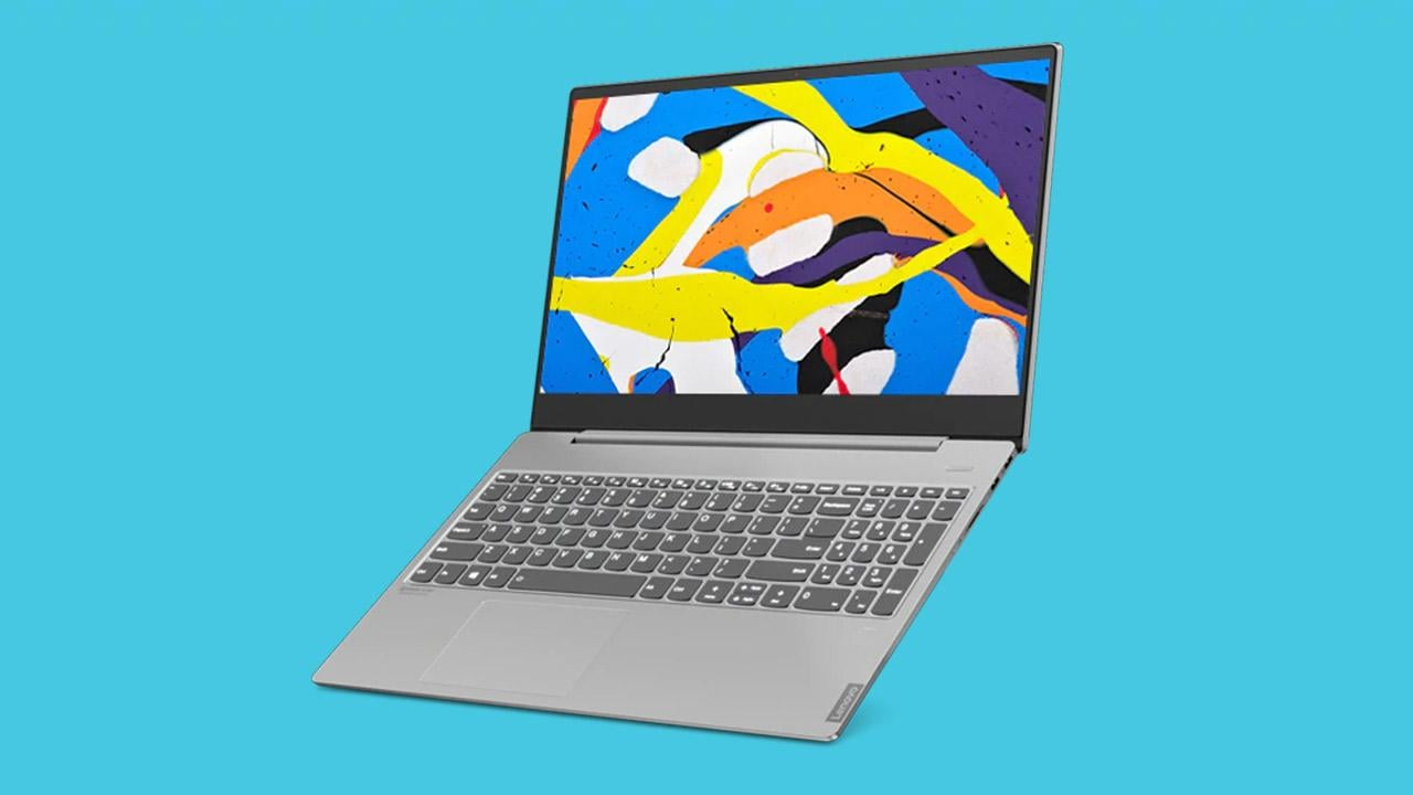Lenovo IdeaPad S540 laptop review: A safe bet for anyone looking for a new daily driver