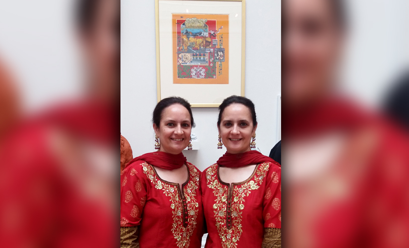 Two at a time: How the Singh Twins have crafted a seamless artistic identity