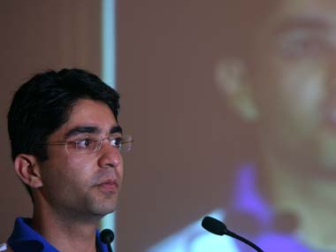 Abhinav Bindra, SAI launch Targeting Performance Centre at Padukone-Dravid Centre for Sports Excellence