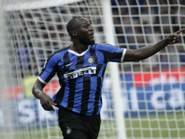 Serie A: Cagliari escape punishment for racist fan chants aimed at Romelu Lukaku in Inter Milan's 2-1 win