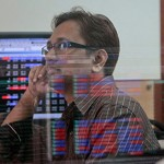 Sensex plummets 458 points as China virus fears grip markets globally, Nifty down 129 points; Tata Steel, IndusInd Bank among top losers