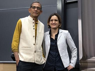 Mocking Abhijit Banerjees work ethic is bad form, govt must seek Nobel winners counsel instead