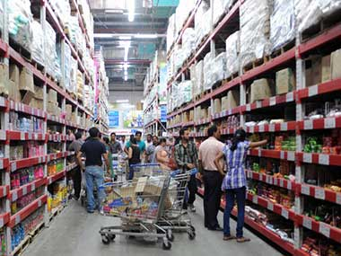 RSS-affiliated Swadeshi Jagaran Manch opposes FDI in single brand retail, foreign investment in Air India