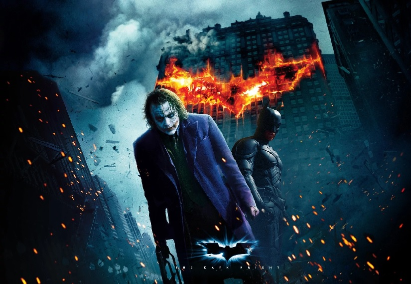 Heath Ledger's Joker in The Dark Knight redefined iconic Batman villain, elevated the superhero movie genre