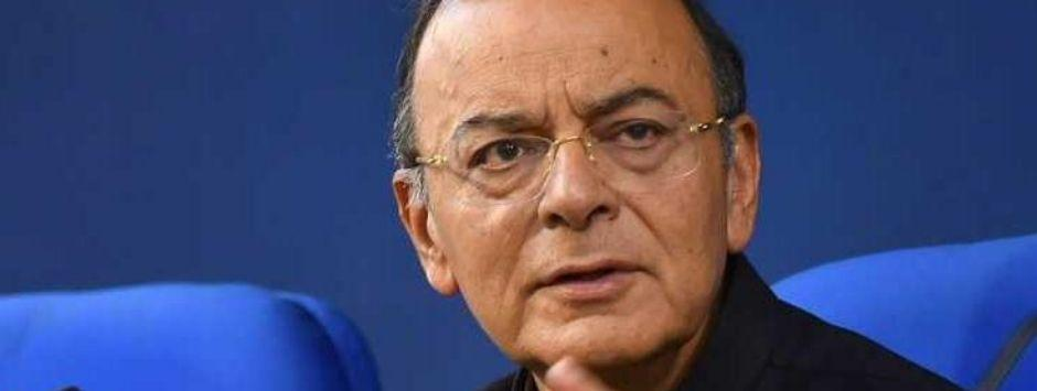 Arun Jaitley passes away; latest news updates: Mortal remains of ex-FM brought to his Kailash Colony residence; last rites to be performed on Sunday
