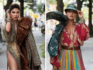 Priyanka Chopra opens up on struggle in early days of Bollywood career: Was thrown into and out of movies