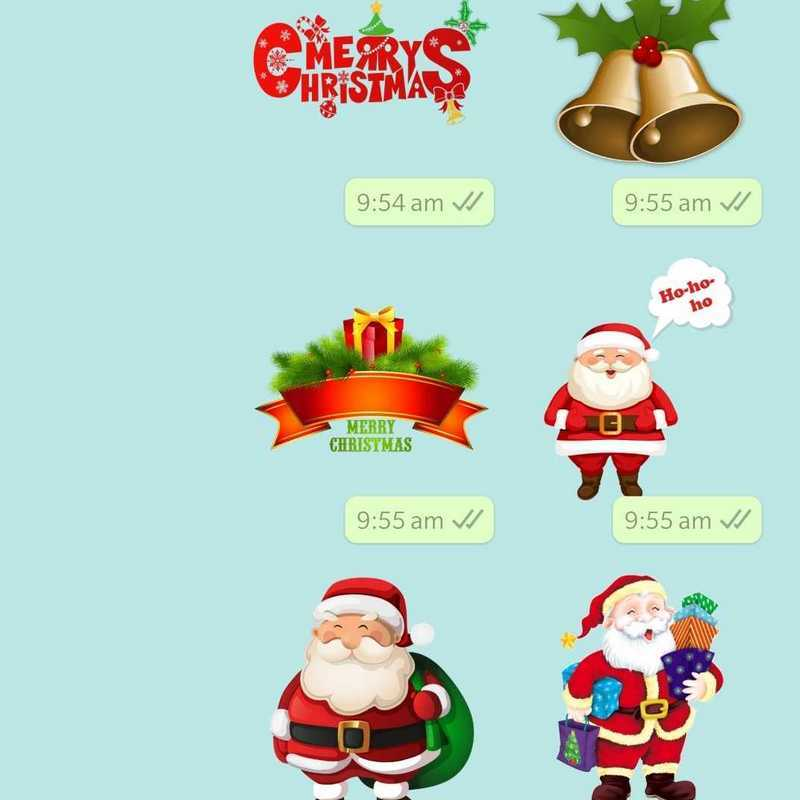 Christmas 2019 Heres How To Download And Share Christmas
