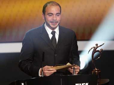 FIFA VP backs Indias bid for U-17 World Cup