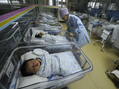 Gujarat govt sets up three-member panel to inquire into deaths of nine infants in a day at Ahmedabad Civil Hospital