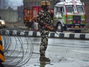 China condemns Pulwama attack but refuses to back India's appeal to list JeM chief Masood Azhar as global terrorist