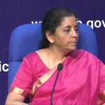 Nirmala Sitharaman slashes corporate tax to 22%; govt to forego Rs 1.45 lakh cr per year after levy cut, other relief measures