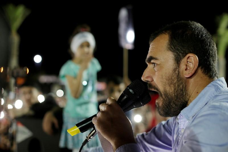 Moroccan court jails Rif protest leader for 20 years