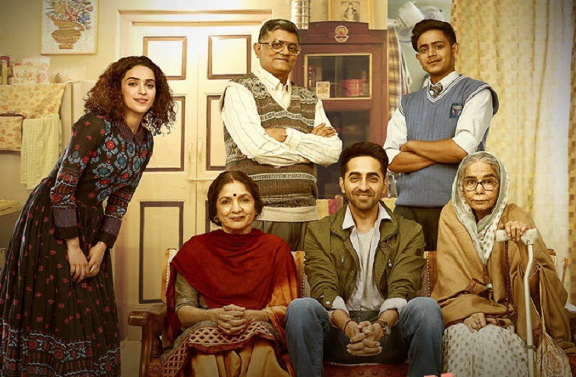 Badhaai Ho movie review: Neena Gupta, Ayushmann Khurrana & Co redefine warmth in Sai Paranjpye/Basu Chatterjee style