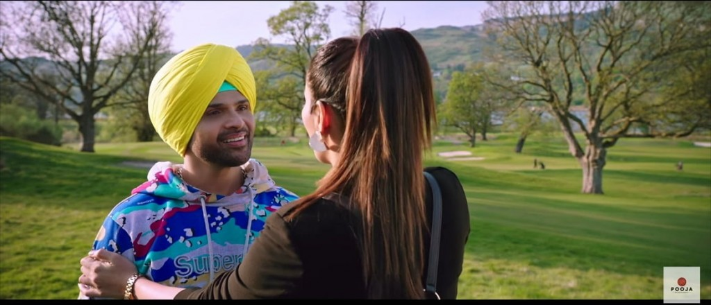 Happy Hardy and Heer trailer sees two Himesh Reshammiyas battle it out in a unique love triangle