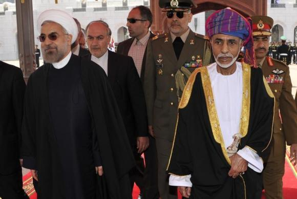 After popular protests, Oman starts to pursue graft