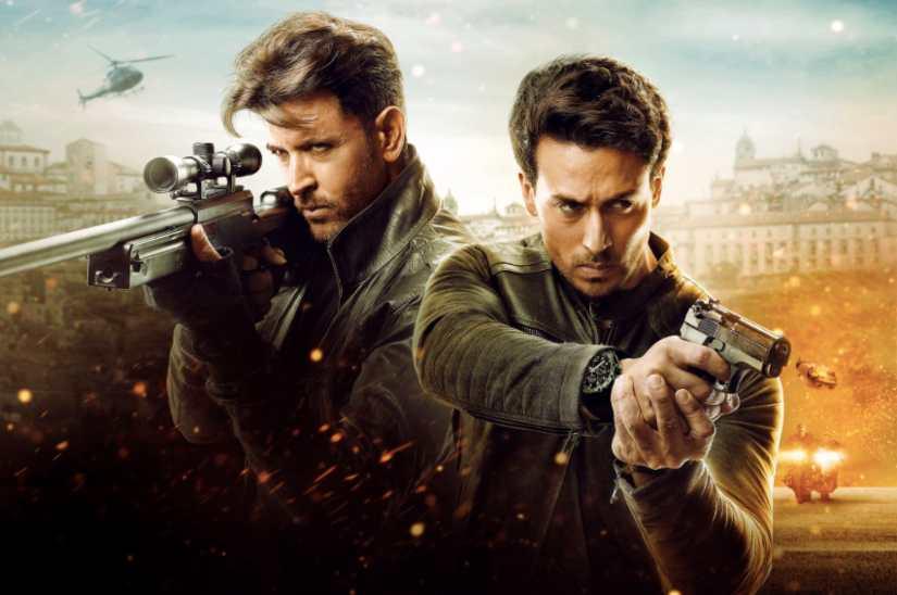 War box office collection: Hrithik Roshan, Tiger Shroffs film surpasses Kabir Singh to emerge as highest 2019 grosser