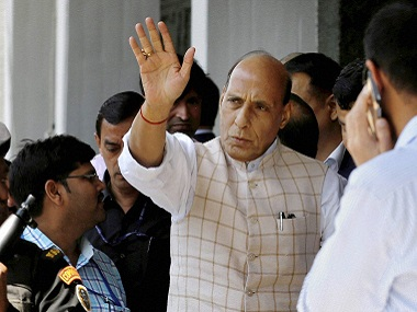 Home Minister Rajnath Singh, BSF chief hint at surgical strikes-like attack on Pakistan, say death of jawan has been avenged