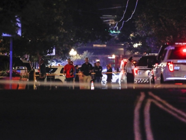 Mass shooting at Ohios Dayton kills 9, suspected gunman dead, say police; second shooting incident in US in the last 24 hours