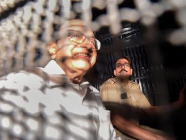 INX Media case: Delhi court sends P Chidambaram to Tihar jail till 19 Sep, allows separate cell for ex-FM