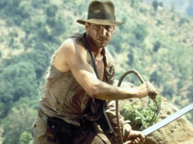 Indiana Jones and the Temple of Doom: What western pop cultural depictions of 'India' reveal