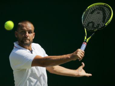 Saint Petersburg Open: Mikhail Youzhny calls time on career after defeat to Roberto Bautista Agut; Dominic Thiem enters quarter-finals