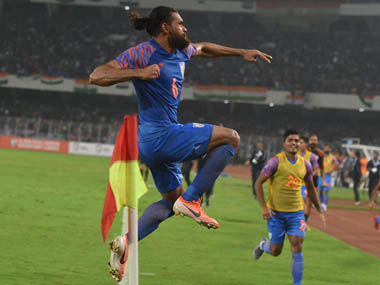 FIFA World Cup 2022 qualifiers: Last-gasp Adil Khan equaliser saves Indias blushes in draw against Bangladesh