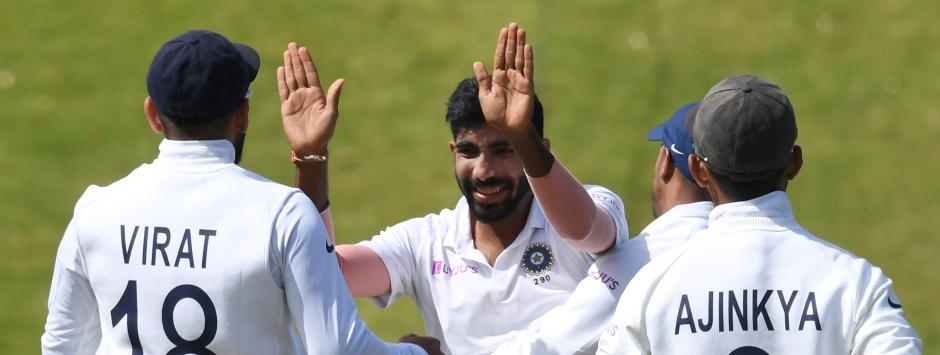 India vs New Zealand, LIVE Score, 1st Test Day 3 at Wellington: De Grandhomme, Jamieson counter-attack after two early wickets in morning