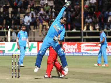 India seeks whitewash as Zimbabwe looks to salvage pride in dead rubber