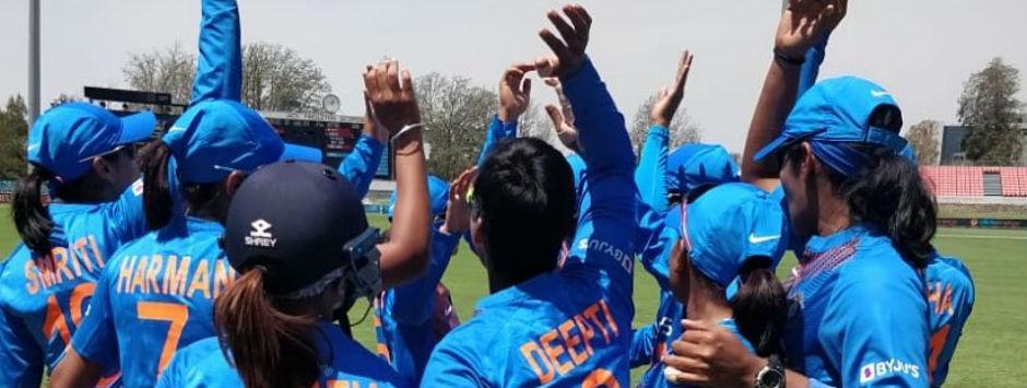 Australia Women vs India Women, LIVE SCORE, ICC Women's T20 World Cup: Deepti's unbeaten 49 guides India to 132/4