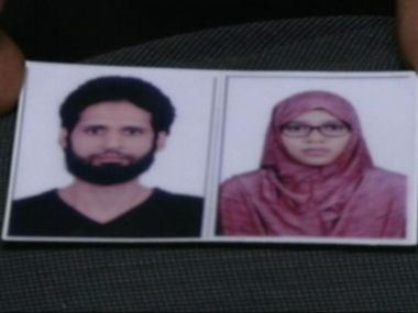 Keralas missing youths: Spate of conversions, 'love jihad' cases hint at more disappearances