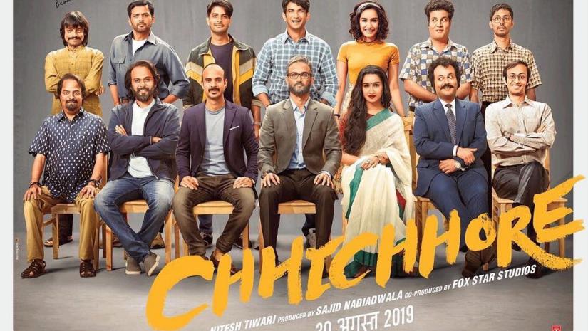 Shraddha Kapoor, Varun Sharma start shooting for Nitesh Tiwaris Chhichhore