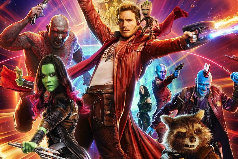 Guardians of the Galaxy Vol 3 production put on hold as Marvel, Disney search for James Gunns replacement
