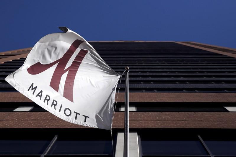Marriott to open 1,700 hotels, return  billion to shareholders by 2021