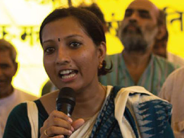 Priya Pillai writes: Speaking out the most patriotic thing I have ever done