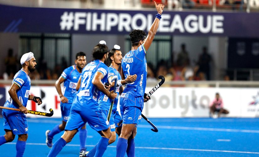 FIH Pro League 2020: India exude big-match temperament, correct mistakes from last match to beat Australia in shoot-out