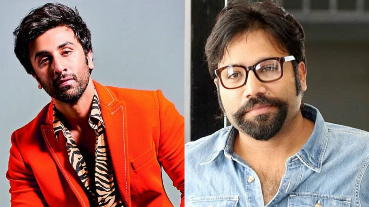 Sandeep Reddy Vanga to reportedly team up with Ranbir Kapoor, producer Bhushan Kumar for his next