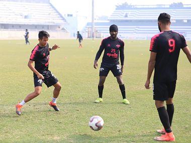 I-League 2019-20: Table-toppers Mohun Bagan aim to break Punjab FCs unbeaten home run, extend lead