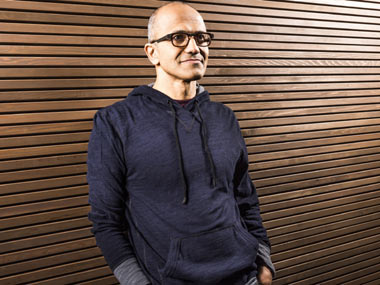 Citizenship Amendment Act: Microsoft chief Satya Nadellas views are modern and progressive, and subtly question new law