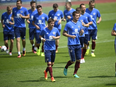 Euro 2016: Russias new generation isnt here yet, they will have to bank on experience